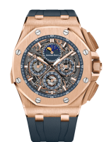Часы Audemars Piguet GRANDE COMPLICATION #26571OR.OO.A027CA.01.99
