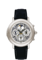 Часы Audemars Piguet Grande Complication #25996TI.OO.D002CR.01