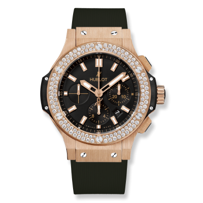 Hublot Gold Diamonds 44mm 301.PX.1180.RX.1104 (фото 1)