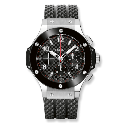 Hublot Steel Ceramic 44mm (Classic) 301.SB.131.RX (фото 1)