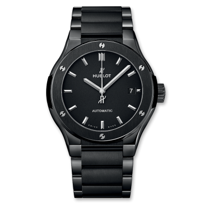 Hublot Black Magic Bracelet 45mm 510.CM.1170.CM (фото 1)