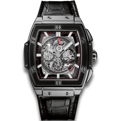 Hublot Titanium Ceramic 601.NM.0173.LR (фото 1)