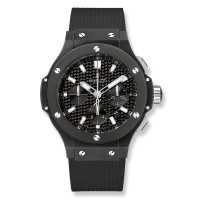 Часы Hublot Black Magic 44mm 301.CI.1770.RX