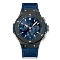 Часы Hublot Ceramic Blue 44mm 301.CI.7170.LR