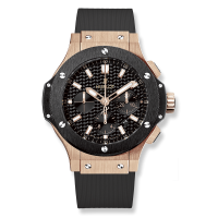 Часы Hublot Gold Ceramic 44mm 301.PM.1780.RX