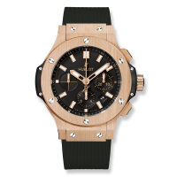 Часы Hublot Gold 44mm Rose Gold chronograph 301.PX.1180.RX