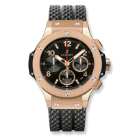 Часы Hublot Gold 44 mm 301.PX.130.RX