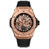 Часы Hublot Meca-10 King Gold 45mm 414.OI.1123.RX