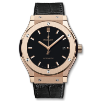Часы Hublot King Gold 511.OX.1181.LR