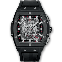 Часы Hublot Spirit of Black Magic 601.CI.0173.RX
