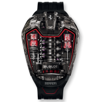 Часы Hublot MP-05 LAFERRARI Aperta 905.JN.0001.RX
