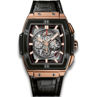 Часы Hublot Spirit Of King Gold Ceramic 601.OM.0183.LR