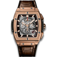 Часы Hublot King Gold 601.OX.0183.LR
