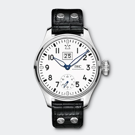 IWC Big Pilot's Watch Big Date Edition «150 Years» IW510504 (фото 1)