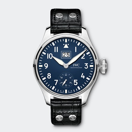 IWC Big Pilot's Watch Big Date Edition «150 Years» IW510503 (фото 1)