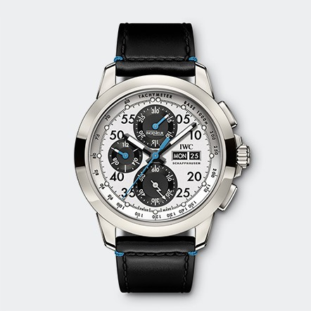 IWC Ingenieur Chronograph Sport Edition «76th Members' Meeting at Goodwood» IW381201 (фото 1)