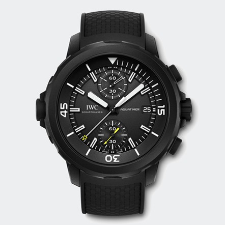 IWC Aquatimer Chronograph Edition «Galapagos Islands» IW379502 (фото 1)