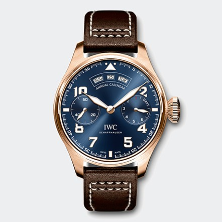 IWC Big Pilot's Watch Annual Calendar Edition «Le Petit Prince» IW502701 (фото 1)