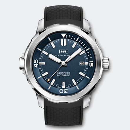 IWC AQUATIMER AUTOMATIC EDITION «EXPEDITION JACQUES-YVES COUSTEAU» IW329005 (фото 1)