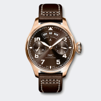 Часы IWC Big Pilot's Watch Annual Calendar Edition «Antoine de Saint Exupery» IW502706