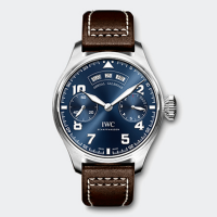 Часы IWC Big Pilot's Watch Annual Calendar Edition «Le Petit Prince» IW502703