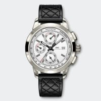 Часы IWC INGENIEUR CHRONOGRAPH EDITION «W 125» IW380701