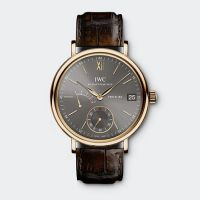 Часы IWC Portofino Hand-Wound Eight Days IW510104