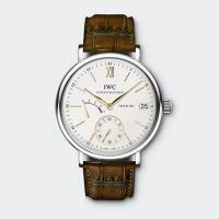 Часы IWC Portofino Hand-Wound Eight Days IW510103