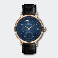 Часы IWC Portofino Hand-Wound Moon PhaseEdition «150 Years» IW516407