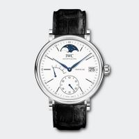 Часы IWC Portofino Hand-Wound Moon PhaseEdition «150 Years» IW516406