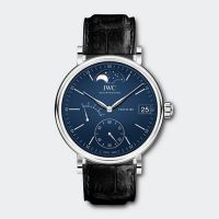 Часы IWC Portofino Hand-Wound Moon PhaseEdition «150 Years» IW516405