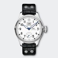 Часы IWC Big Pilot's Watch Big Date Edition «150 Years» IW510504