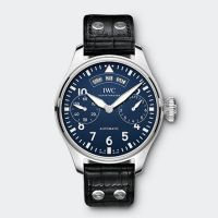 Часы IWC Big Pilot's Watch Annual CalendarEdition «150 Years» IW502708