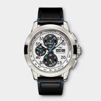 Часы IWC Ingenieur Chronograph Sport Edition «76th Members' Meeting at Goodwood» IW381201