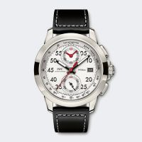 Часы IWC Ingenieur Chronograph Sport Edition «50th anniversary of Mercedes-AMG» IW380902