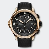 Часы IWC Aquatimer Chronograph Edition «Expedition Charles Darwin» IW379503