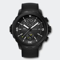 Часы IWC Aquatimer Chronograph Edition «Galapagos Islands» IW379502