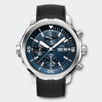 Часы IWC Aquatimer Chronograph Edition «Expedition Jacques-Yves Cousteau» IW376805