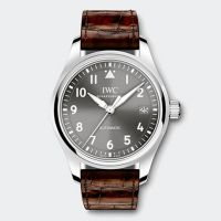 Часы IWC Pilot's Watch Automatic 36 IW324001