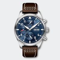 Часы IWC Pilot's Watch ChronographEdition «Le Petit Prince» IW377714