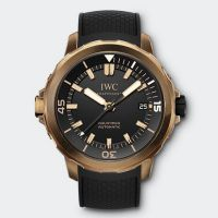 Часы IWC Часы Aquatimer Automatic серии «Collectors Forum Watch» IW341001