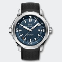 Часы IWC AQUATIMER AUTOMATIC EDITION «EXPEDITION JACQUES-YVES COUSTEAU» IW329005