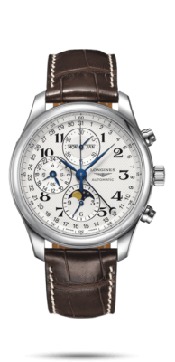 Longines The Master Collection l2.773.4.78.5 (фото 1)