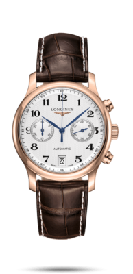 Longines The Master Collection l2.669.8.78.3 (фото 1)