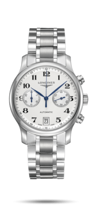 Longines The Master Collection l2.669.4.78.6 (фото 1)