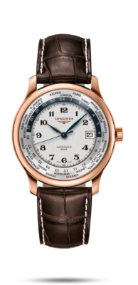 Longines The Master Collection l2.631.8.70.5 (фото 1)