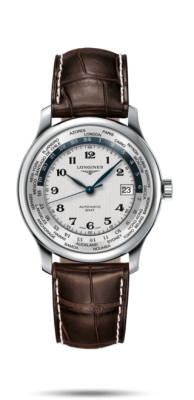 Longines The Master Collection l2.631.4.70.3 (фото 1)