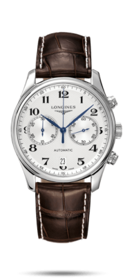 Longines The Master Collection l2.629.4.78.3 (фото 1)