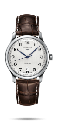Longines The Master Collection l2.628.4.78.3 (фото 1)