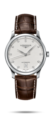 Longines The Master Collection l2.628.4.77.3 (фото 1)